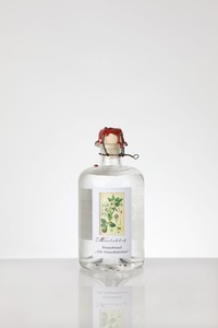 """Pear Schnapps """"Alte Streuobstwiese"""" 500 ml"""
