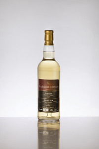Caol Ila Whisky Edition Bareiss