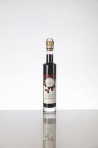 Schwarzkirsch-Balsamico 0,2 l